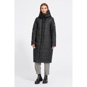 EOLA STYLE 2079 черный Пальто