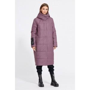EOLA STYLE 2079 слива Пальто