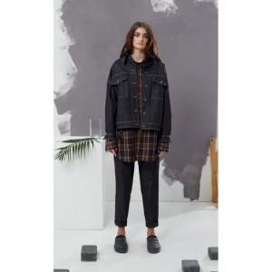 ETI 102 Куртка