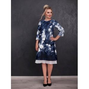 EVROMODA 299 Платье
