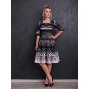 EVROMODA 303 Платье