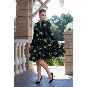 EVROMODA 307 Платье