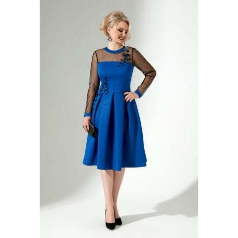 EVROMODA 326 Платье
