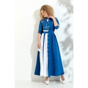 EVROMODA 349 Платье