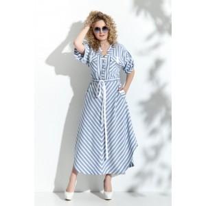 EVROMODA 351 Платье