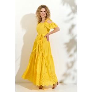 EVROMODA 355 Платье