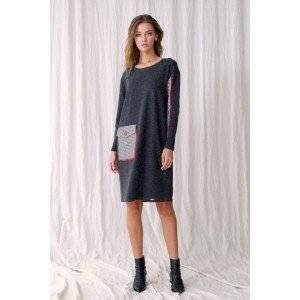 FANTAZIA MOD 3667 Платье