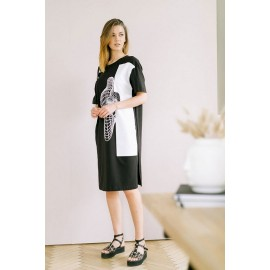 FANTAZIA MOD 3682 Платье