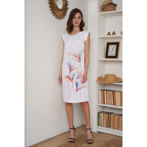 FANTAZIA MOD 3928 Платье