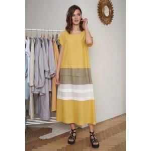 FANTAZIA MOD 3934 Платье