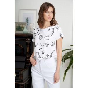 FANTAZIA MOD 3980 Блуза