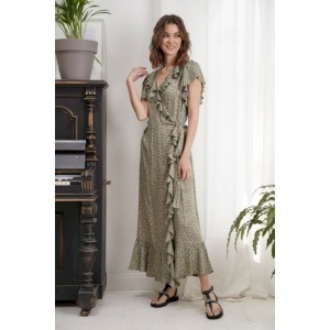 FANTAZIA MOD 3990 Платье