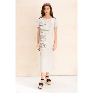 FAUFILURE С1053 Платье