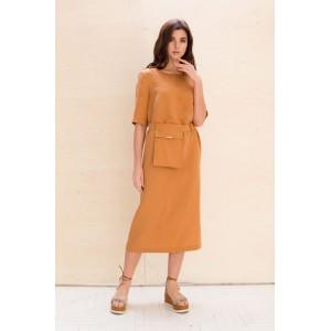 FAUFILURE С1063 Платье