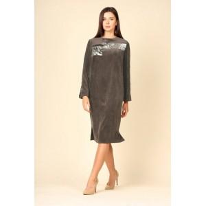 FAUFILURE С1125 Платье