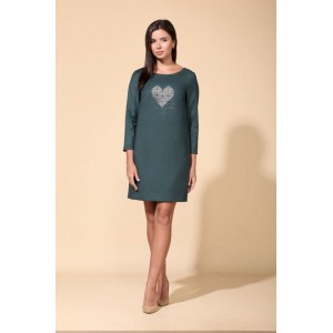 FAUFILURE С1137 Платье