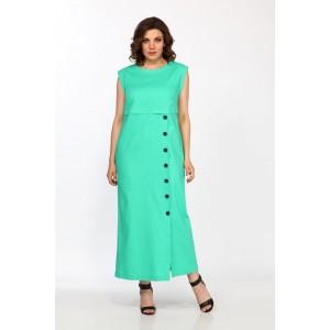 FOXY FOX 1928 зеленый Платье