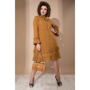 GALEAN STYLE 741 Платье