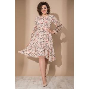 GALEAN STYLE 744 Платье