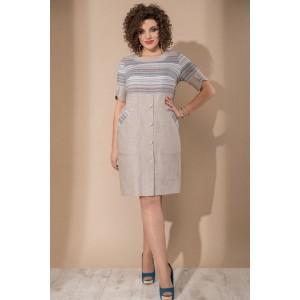 GALEAN STYLE 745 Платье