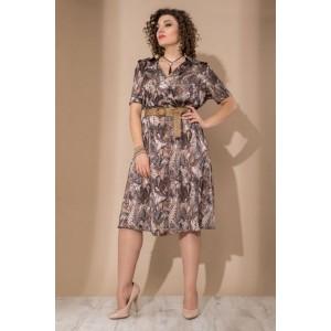 GALEAN STYLE 749 Платье