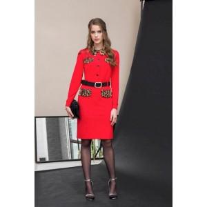 GALEAN STYLE 769 Платье