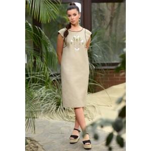 GALEAN STYLE 804 Платье