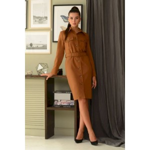 GALEAN STYLE 817 Платье
