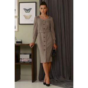 GALEAN STYLE 824 Платье