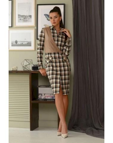 GALEAN STYLE 829 Платье