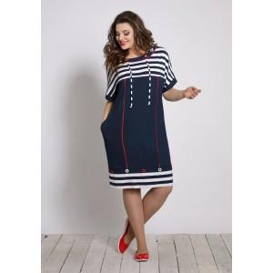 GALEAN STYLE М640 Платье