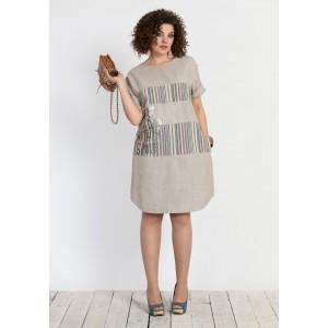GALEAN STYLE М687 Платье