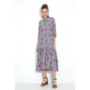 GIZART 5062-2 Платье