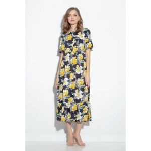 GIZART 5066-1ж Платье