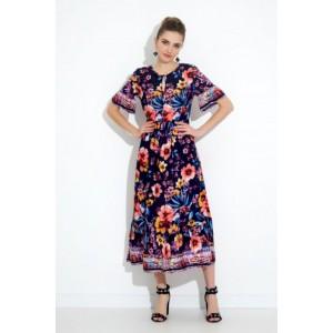 GIZART 5066цв2 Платье