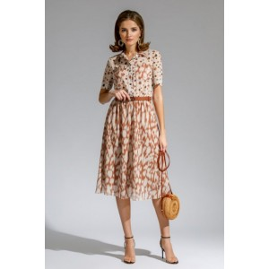 GIZART 5067 Платье