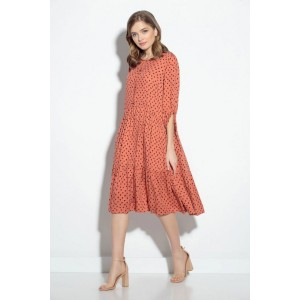 GIZART 5069-1гор Платье