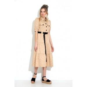 GIZART 5088г Платье