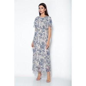 GIZART 7007-1 Платье