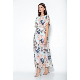 GIZART 7007-2 Платье
