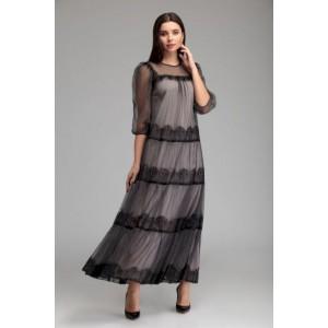 GIZART 7409кр Платье