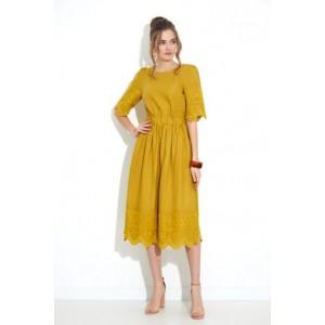 GIZART 7509-1гор Платье