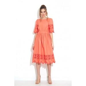 GIZART 7509-1кор Платье