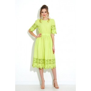 GIZART 7509-1л Платье