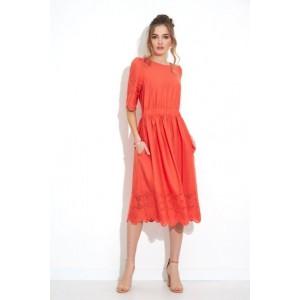 GIZART 7509-1ор Платье