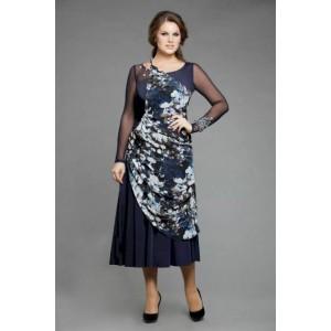 GOLDEN VALLEY 4006 Платье
