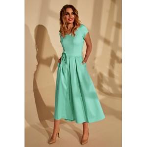GOLDEN VALLEY 4666 Платье