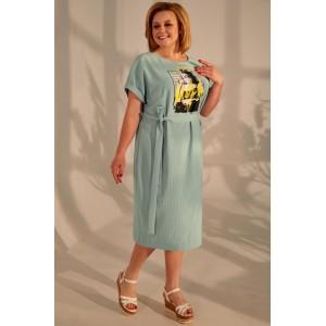 GOLDEN VALLEY 4680-1 Платье