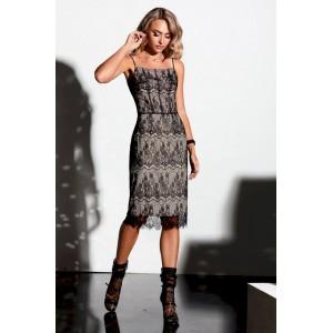 GOLDEN VALLEY 4710 Платье