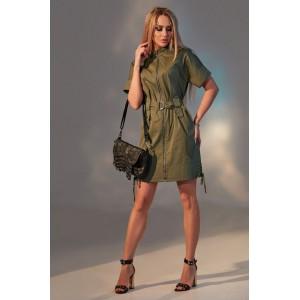 GOLDEN VALLEY 4723 Платье